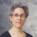 Nora Jacobson headshot