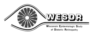 wisconsin epidemiologic study of diabetic retinopathy logo
