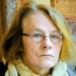 Mari Palta headshot